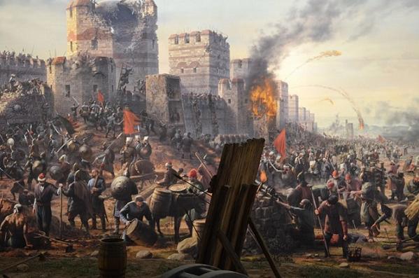 المؤسس عثمان بن أرطغرل وبزوغ دولة العثمانيين 1