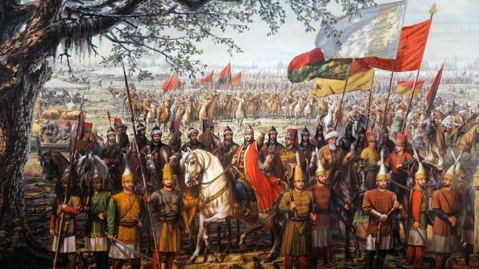 المؤسس عثمان بن أرطغرل وبزوغ دولة العثمانيين 3