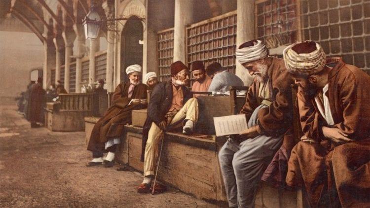 الخطاب الديني بين التجديد والتهويد 3