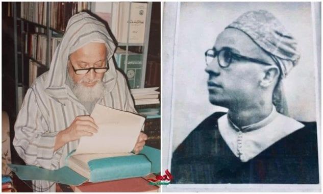 أبو أُويس مُحمَّد الأَمِين بُوخُبْزَة الحسنيّ: من أعلام ومشايخ المغرب العربيّ 1