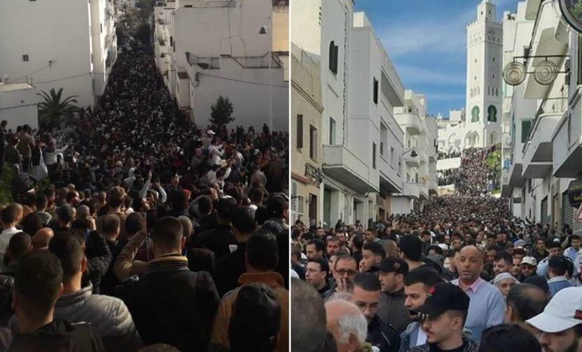 أبو أُويس مُحمَّد الأَمِين بُوخُبْزَة الحسنيّ: من أعلام ومشايخ المغرب العربيّ 5