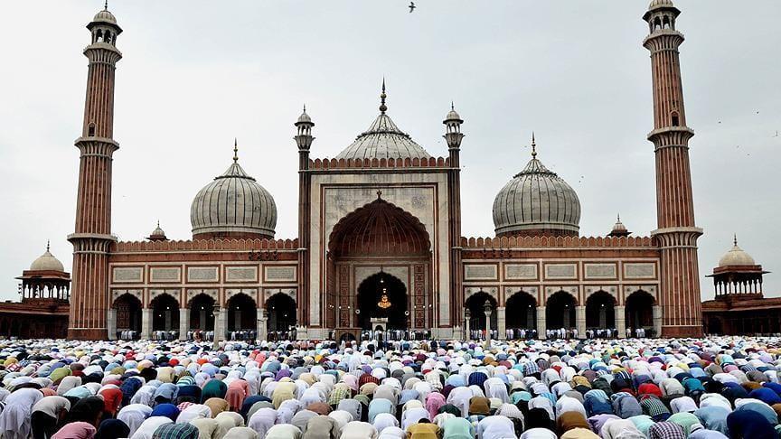 مساجد تحت السيطرة 1