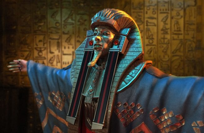قصة موسى: معالم في الصراع بين الحق والباطل - المواجهة مع الطاغوت 1