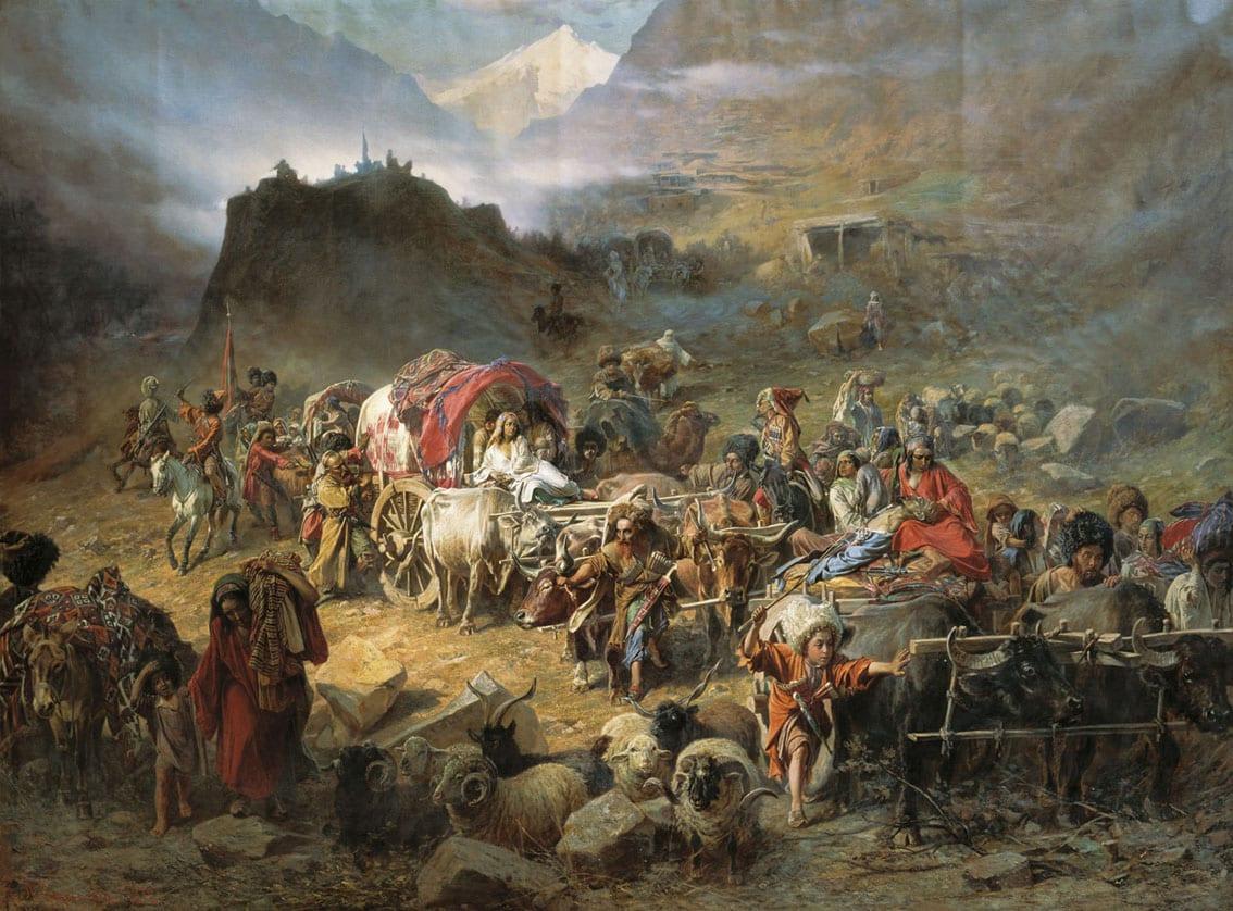 ممالك النار: حقيقة دخول العثمانيين لمصر ونهاية عصر المماليك 13
