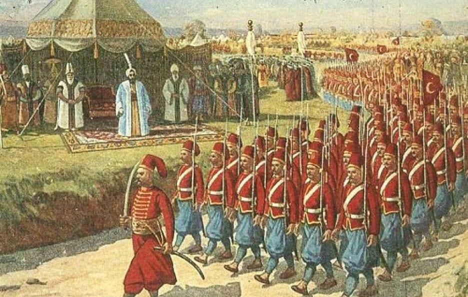 ممالك النار: حقيقة دخول العثمانيين لمصر ونهاية عصر المماليك 1