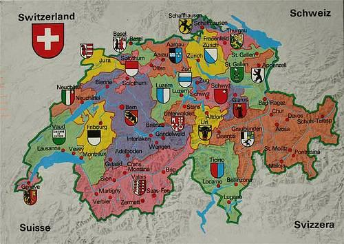 مشاكل الديمقراطية المباشرة ونظام الحكم في سويسرا 7