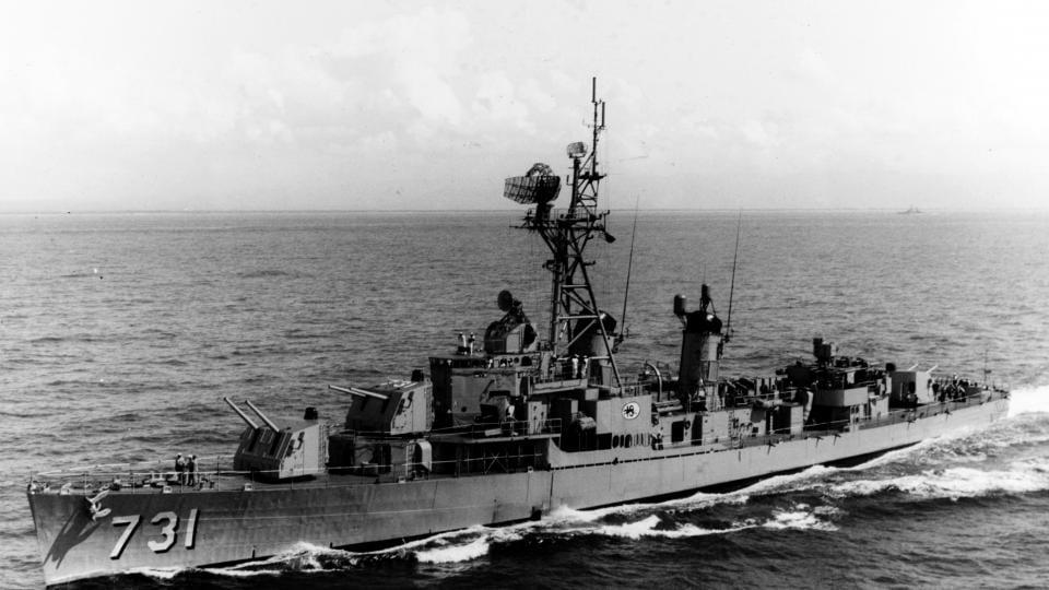 حرب الفيتنام: القصة الكاملة 2