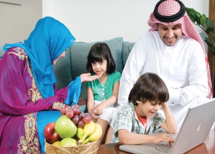 ماذا يشاهد طفلك المسلم؟ 11