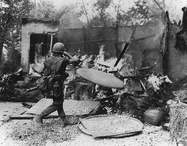 حرب الفيتنام: القصة الكاملة 7
