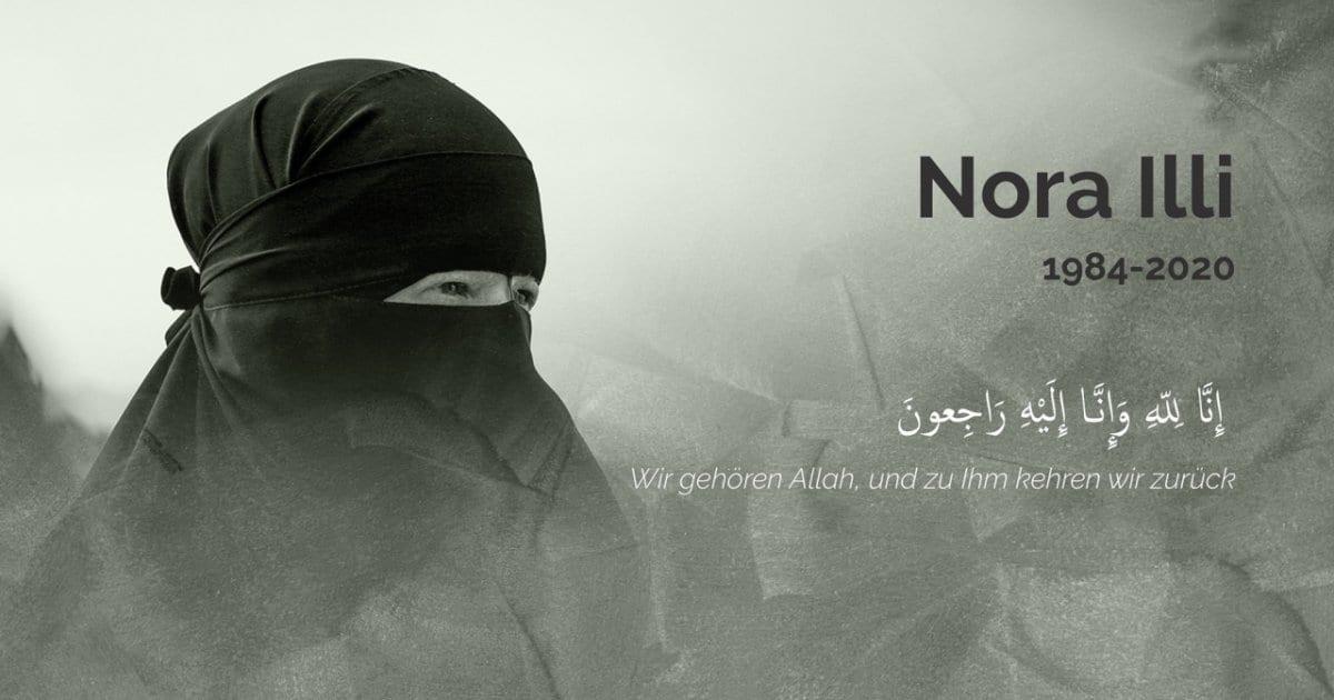 نورا إيلي: قصة داعية سويسرية بعد أن اعتنقت الإسلام 5