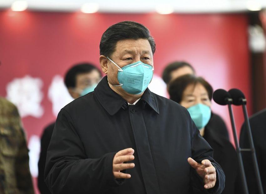 هل يمكن لأمريكا أن تتحمل حربًا باردة مع الصين؟ 1