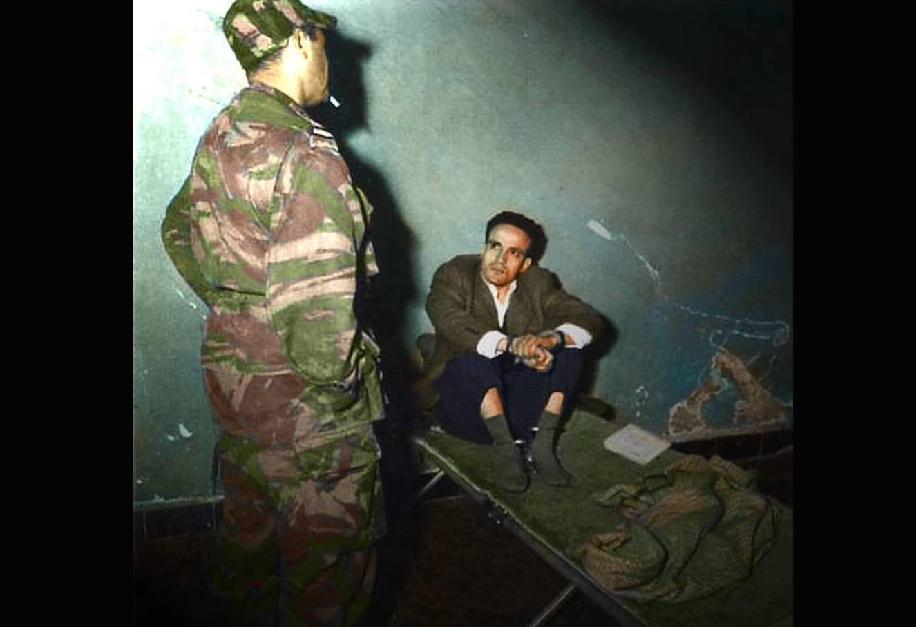 العربي بن مهيدي: مجاهد جزائري أشعل الثورة المسلحة ضد الاحتلال الفرنسي 5